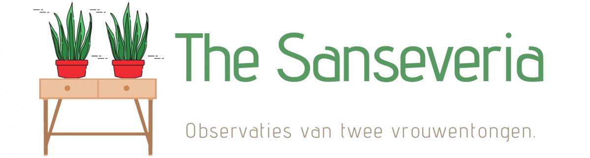 The Sanseveria